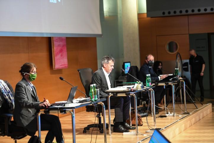 Gemeinderat Innsbruck -Congress Innsbruck